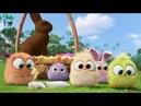 Angry Birds Пасха