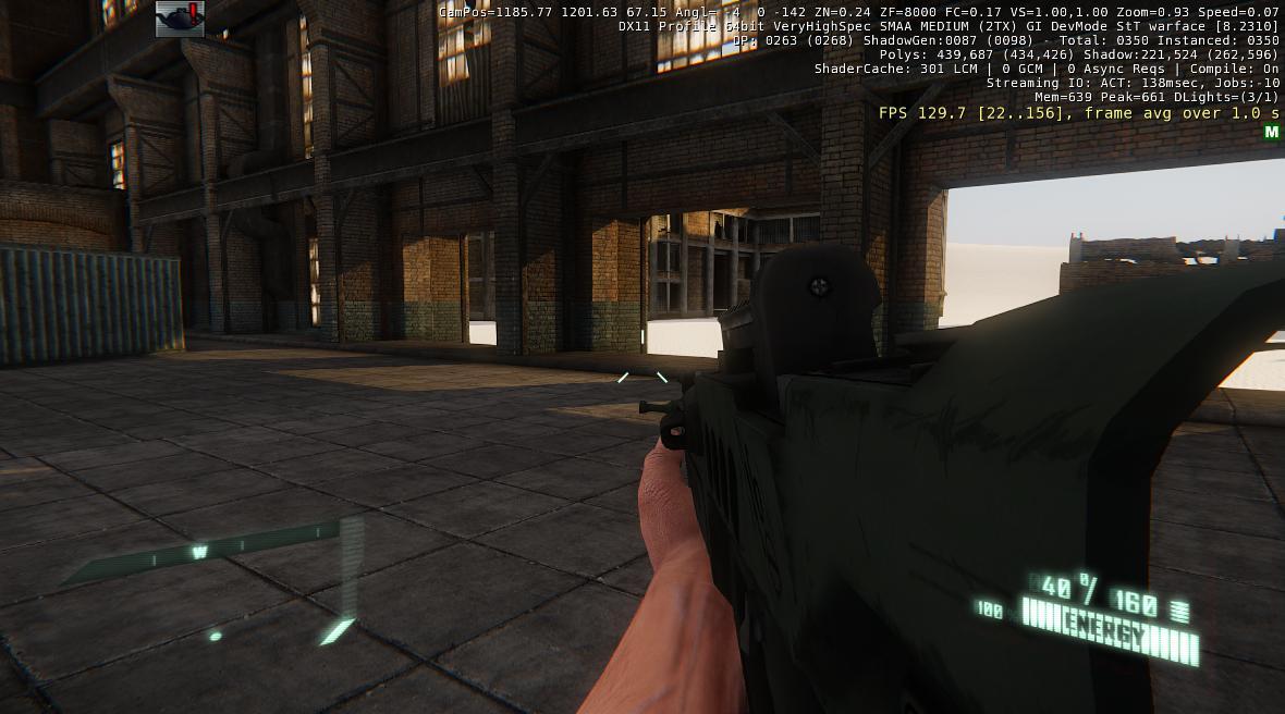 Обзор Warface  Играть онлайн в Warface