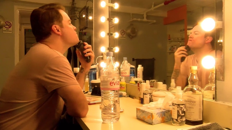 David Cook Reveals His Pre-Show Ritual at Kinky Boots on Broadway