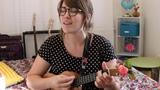 I Want You Back (Jackson 5 ukulele cover by Danielle Ate the Sandwich)
