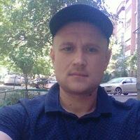Анкета Сергей Ростовский