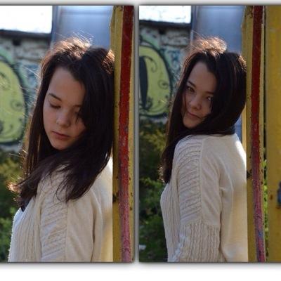 Мария Назарова, 7 июля 1991, Одесса, id195070590