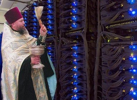 """ФСБ заявляет об обнаружении программ для кибершпионажа в компьютерах 20 объектов """"критически важной инфраструктуры"""" - Цензор.НЕТ 6183"""
