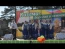 М. Дзюба и хоровая группа Сударушки - У нас во дворе