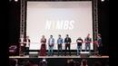 NIMBS MeetUp Успешный музыкальный проект