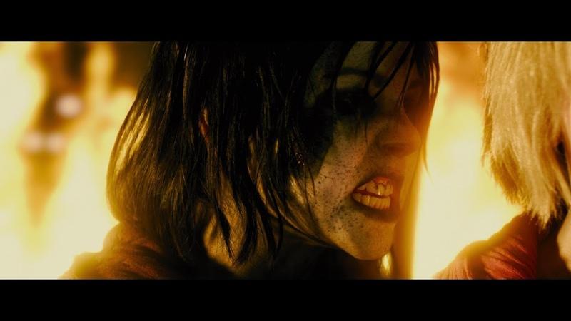 Сайлент Хилл 2 (2012) / Фильм 1080p HD / Ужасы, триллер