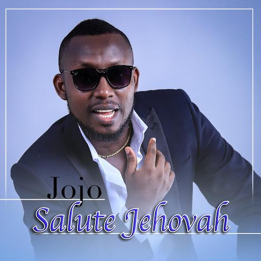 Jojo альбом Salute Jehovah