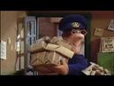Postman Pat Series 2 Episode 8: Postman Pat Has Too Many Parcels