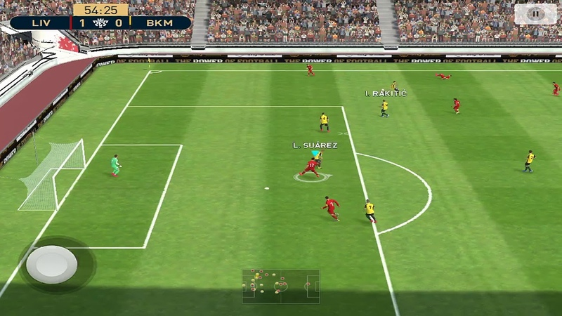 PES 2019 PRO EVOLUTION SOCCER IOS Android Review Gameplay Walkthrough Part 57
