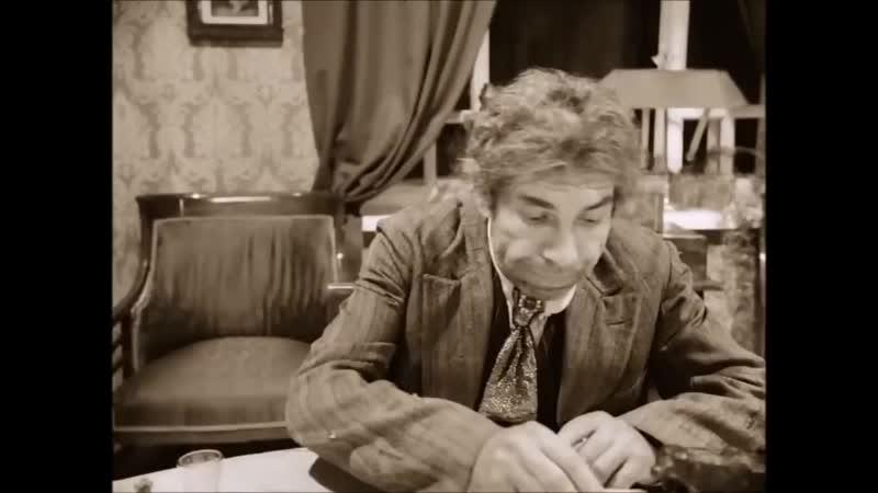Полиграф Полиграфович Шариков (х/ф Бобачье сердце Реж. В. Бортко, 1988)