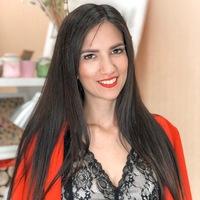 Алиса Рогожина