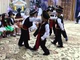 Детский сад Бакыт, г.Актау. гр Жулдыз Танец пиратов