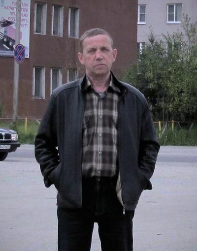Vladimir Talashov, 19 августа , Печора, id121124084