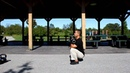 Phil Scarito Double Kettlebell Front Squat