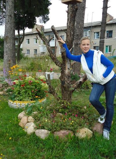 Елена Корябкина, 7 февраля , Москва, id192299067