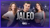 Jaleo - Nicky Jam ft. Steve Aoki FitDance Life (Coreograf