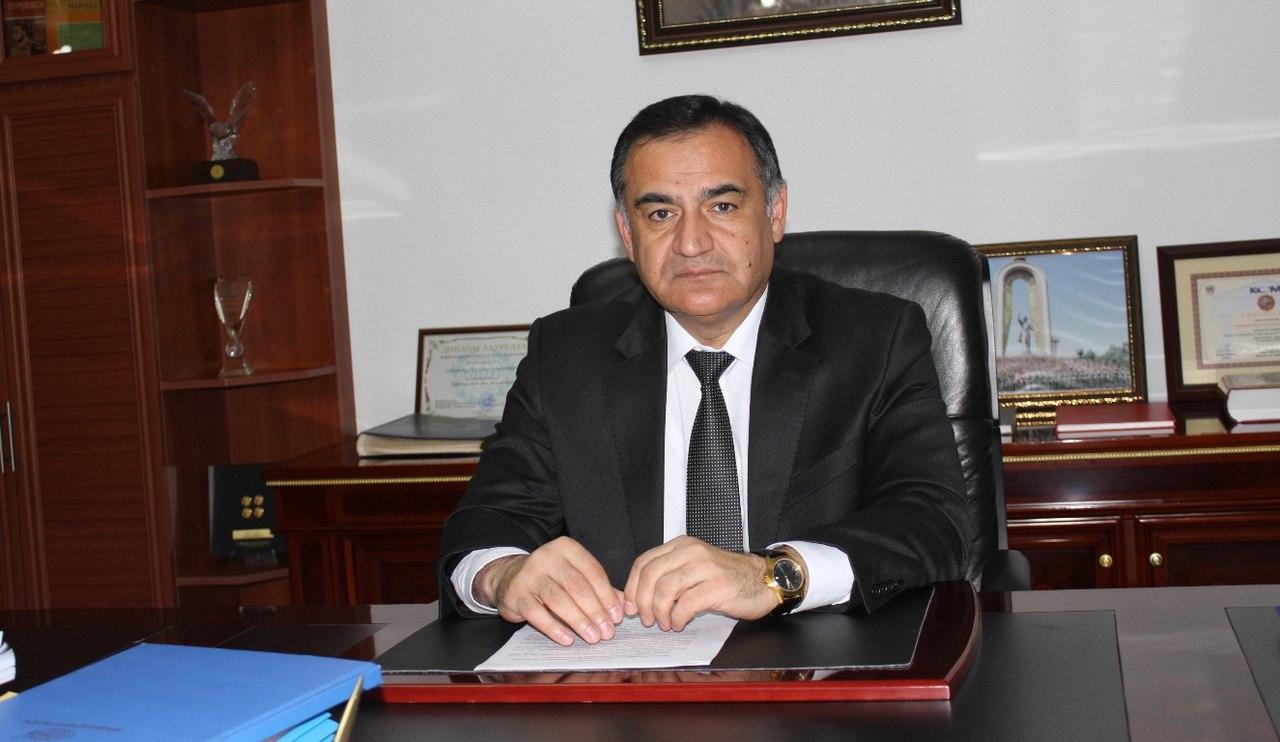 Председатель КЧС Рустам Назарзода: К нам не прислушиваются, надеются, что пронесет…