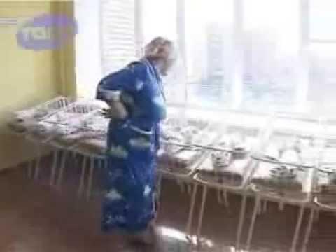 Женщина родила 10 детей за раз Муж упал в обморок