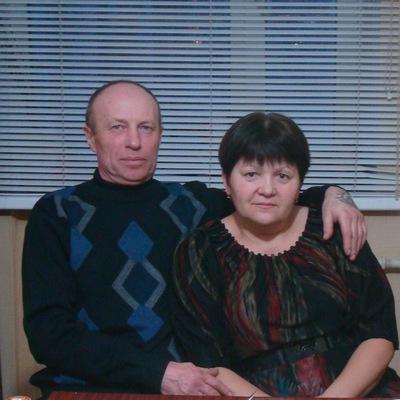 Владимир Криволапов, 6 февраля , Салават, id166910743