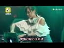 Китайская дискотека: шоу одного ди-джея (一首DJ) - Обниму и уйду (拥抱你离去)