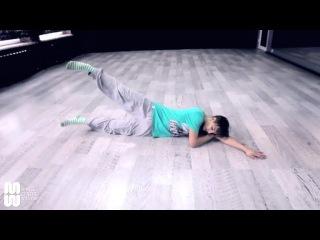 Dead Man's Bones - In The Room Where You Sleep choreography by Nickita Kravchenko - DANCESHOT 26 - DCM
