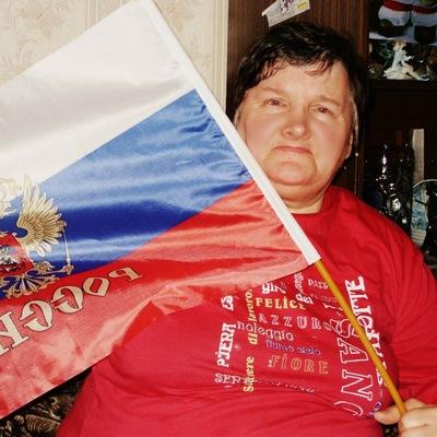 Надежда Федорова(бутова), 27 июня , Москва, id106252859