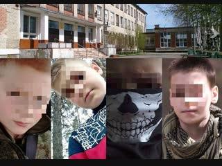 В екатеринбургском техникуме кадеты изнасиловали сокурсника шваброй