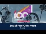 Snap! feat Ofra Haza - Rame