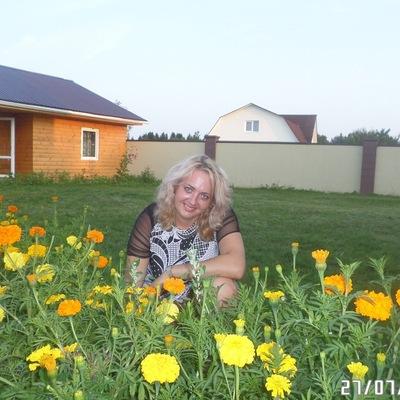 Анна Олехнович, 25 мая 1988, Минск, id18948698