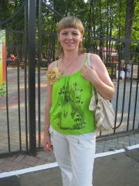 Ольга Кирдяпкина, 5 апреля 1978, Саранск, id135394539