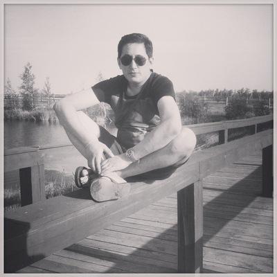 Слава Слепцов, 27 августа , Кемерово, id220791550