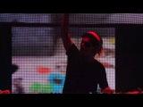 Skrillex dj set at The Light nightclub(2)