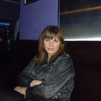 Анкета Svetlana Vasilchuk