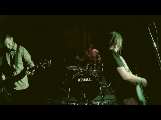 Safe and Sound - Territorial Pissings (Nirvana cover)