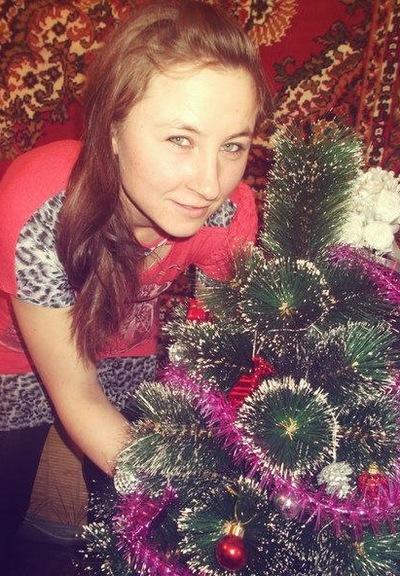 Гульнур Фаррахова, 12 декабря 1989, Туймазы, id176636650