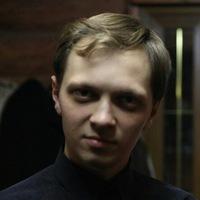 Егор Шашкин
