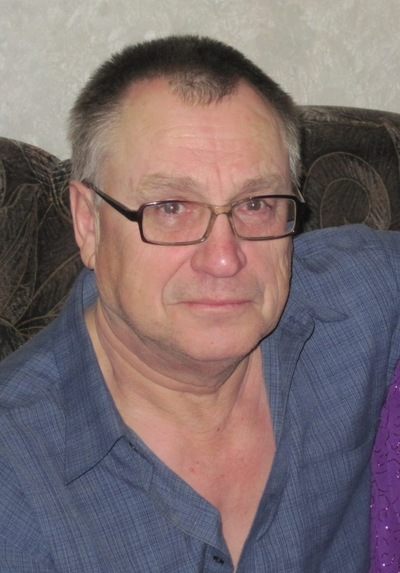 Владимир Степанюк, 10 августа 1951, Курган, id35023370