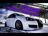 STC.music - Podcast 51 - Total Singularity mix (edit)