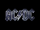 AC⁄DC-HIGWAY TO HELL