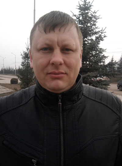Виталий Виганд