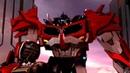 Optimus Prime Hero