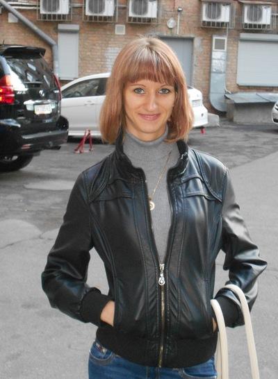 Юлия Терещенко, 15 августа , Москва, id57440460