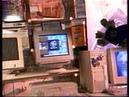 НТВ - рекламный блок 8 марта 1997