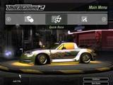 Need for Speed Underground 2 - Mazda MX-5 Miata - Tuning And Race