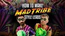 Creating Psytrance How to Make Mad Tribe Style Leads