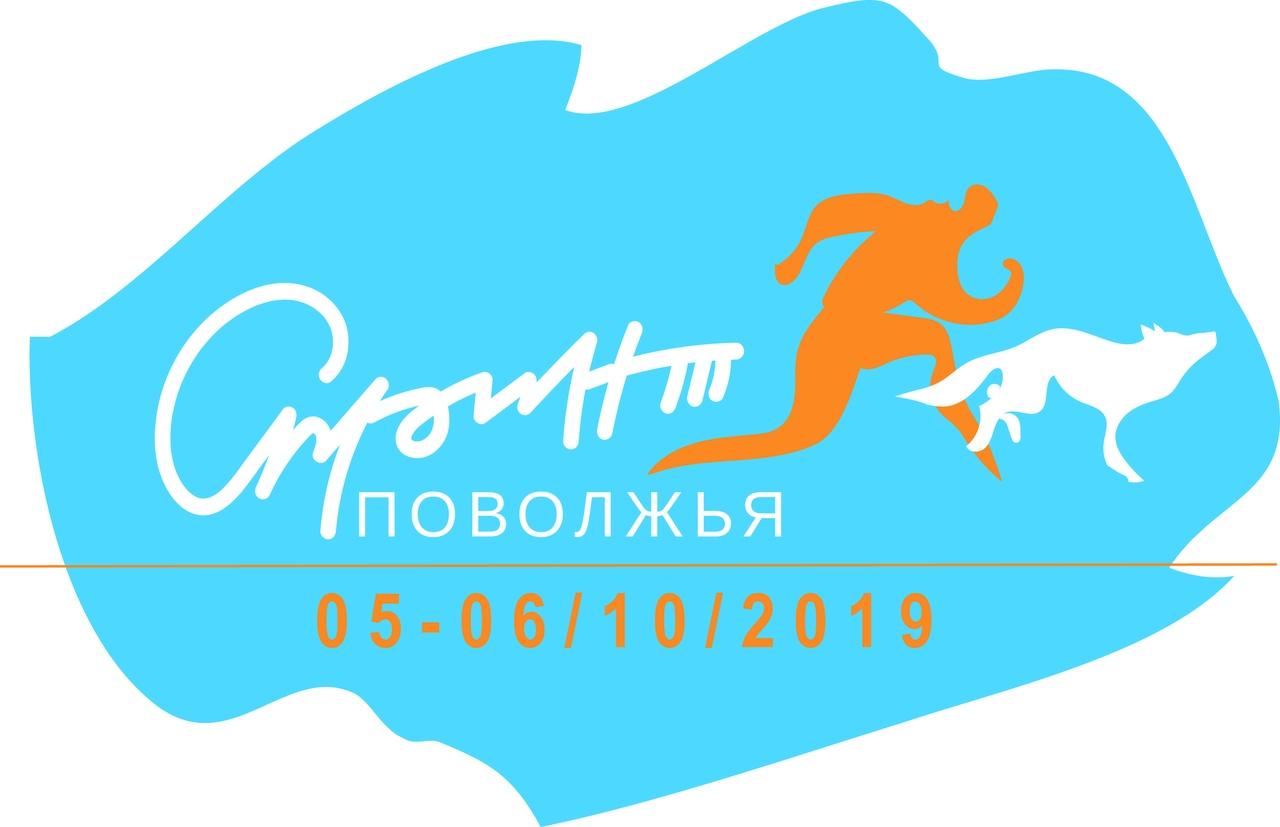 """Афиша Самара """"СПРИНТ ПОВОЛЖЬЯ 2019 """" РКФ САСТ"""