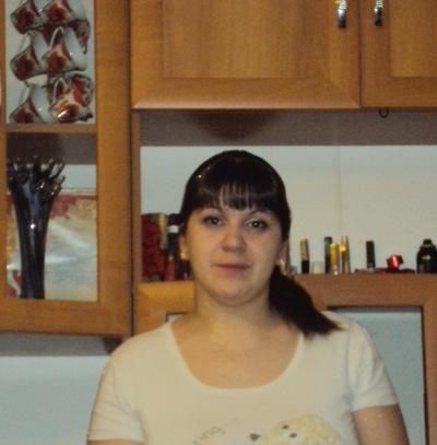 Вероника Дьяченко, 13 апреля 1990, Челябинск, id202383667