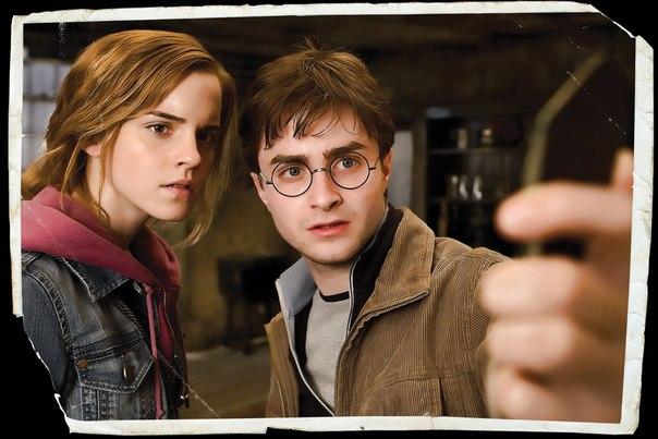 сайта про Гарри Поттера,