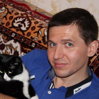 Александр Кизириди, 26 марта , Орел, id224011751