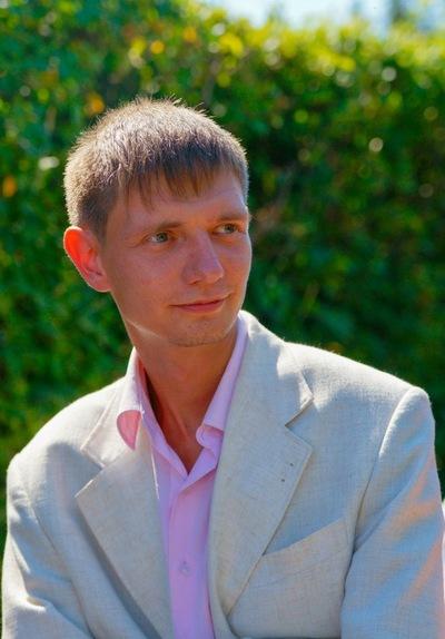 Александр Апарин
